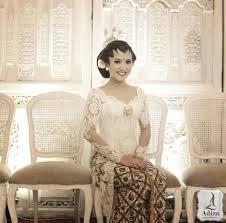 wedding dress jogja 75 best pemberkatan images on kebaya indonesia