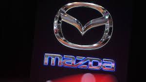 mazda logo mazda 6 recalled wiring short can knock out power steering nbc4