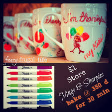 1 store mugs sharpies i m thankful for mugs