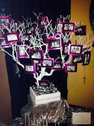 great for maybe a sweet 16 party or a new year extravaganza