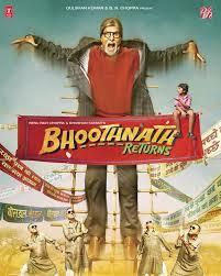 bhoothnath returns quick movie review amitabh bachchan is magical