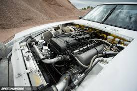 nissan 260z engine 1 000hp of datsun fury speedhunters