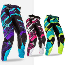 youth motocross racing racing kinetic race girls youth motocross pants