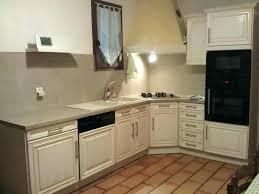 béton ciré sur carrelage cuisine beton cire plan de travail cuisine sur carrelage cuisine beton cire