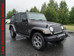 certified jeep wrangler certified pre owned 2017 jeep wrangler unlimited 4d sport