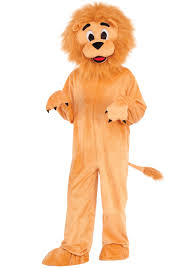 lion costumes for sale mascot costumes cheap mascot costume