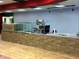 Tesco Laminate Flooring Cafã S U0026 Food To Go Novograf