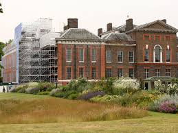 where is kensington palace prince william and princess kate have finished their kensington