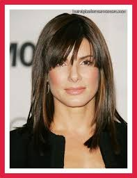 hairstyles for 40 year olds hairstyles with bangs for 40 year