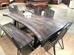 round tables for sale live edge round table live edge table solid black walnut dining with