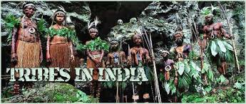 tribes in india tribes of india tribal clan of india indian