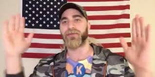 Partially Blind Baked Alaska Hospitalized Partially Blind After Suffering Antifa