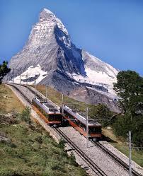 swiss railroads switzerland misc is diesel rail that bad