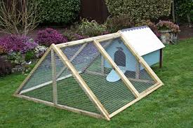Backyard Chicken Coop Ideas by File Coop And Run Front Right Jpg Wikimedia Commons