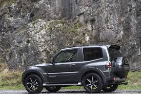 mitsubishi shogun 1998 mitsubishi shogun 2015 review amazing pictures and images u2013 look