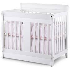 Portable Mini Crib Bedding by Mini Crib Bedding White Ideas 14 Fascinating Mini Portable Crib Photo