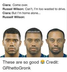 Russell Wilson Meme - 25 best memes about russell wilson and ciara russell wilson