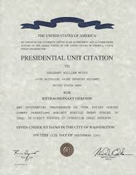 honorable discharge certificate army award certificate templates
