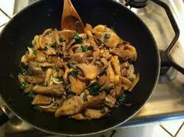 comment cuisiner des chignons de frais comment cuisiner chignons frais 100 images salade de chignons