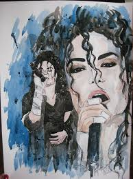 193 best painting images on pinterest michael jackson art