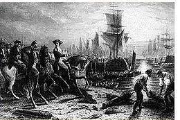 siege de siège de boston wikipédia
