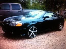hyundai tiburon questions what is wrong with my 2003 i4 tiburon