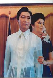 biography of ferdinand marcos marcos and the new society