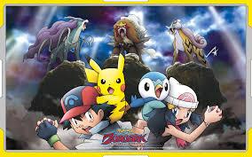 pokemon zoroark master of illusions 641413 walldevil