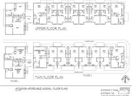 riverside estates concept drawings antigonish affordable housing