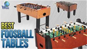 best foosball table brand 10 best foosball tables 2018 youtube