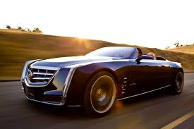 Cadillac Elmiraj Concept Price 100 Cars Cadillac Ciel