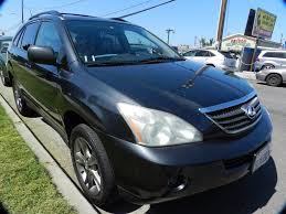 lexus rx400h colors 2006 used lexus rx 400h awd navigation at deluxe auto dealer