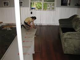 Laminate Flooring Options Basement Flooring Options And Considerationsoptimizing Home Decor