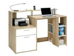 bureau avec rangement pas cher bureau avec rangement pas cher table de bureau design eyebuy