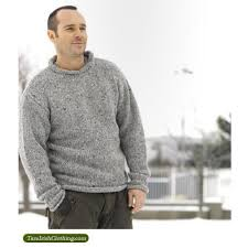 wool sweater donegal wool sweater tara clothing