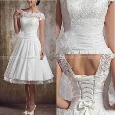 Vintage Lace Wedding Dresses With Sleevescherry Marry Cherry Marry Best 25 White Short Wedding Dresses Ideas On Pinterest White