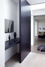 white interior doors with glass modern black interior door from floor to ceiling in a all white