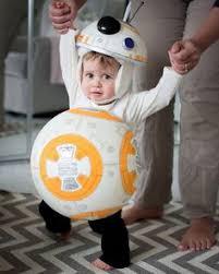 Star Wars Halloween Costumes Babies Making Baby 8 Bb 8 Costume Costume Ideas Bb