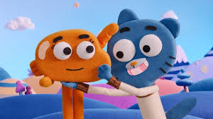 Best Animated Watch Photos 2017 Blue Maize The Amazing World Of Gumball Season 6