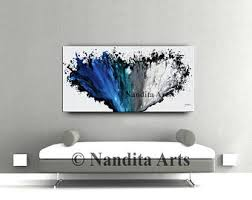 Modern Art Home Decor Painting Abstract Painting Modern Fine Art Large Wall Art