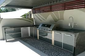outdoor kitchen ideas australia designer outdoor kitchen essa bench made in italy 2pack