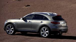 infiniti fx vs lexus 2009 infiniti ex35 information and photos momentcar