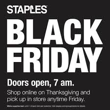 staples black friday deals echo home and tablets on sale