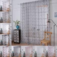 online get cheap chiffon curtains aliexpress com alibaba group
