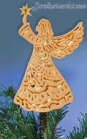 image result for scroll saw ornament patterns free