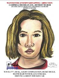 black women hairstyles in detroit michigan woman sought in attempted kidnapping of boy in detroit
