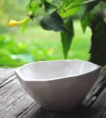 white geode decorative bowl home decor pinterest decorative