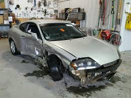 hyundai tiburon tuscani for sale hyundai salvage cars for sale hyundai auction autobidmaster