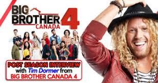 Dormer Canada Big Brother Canada Video Recaps Blogs U0026 Cast Interviews Your