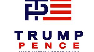 like airbnb trump pence logo designer forgot that the internet